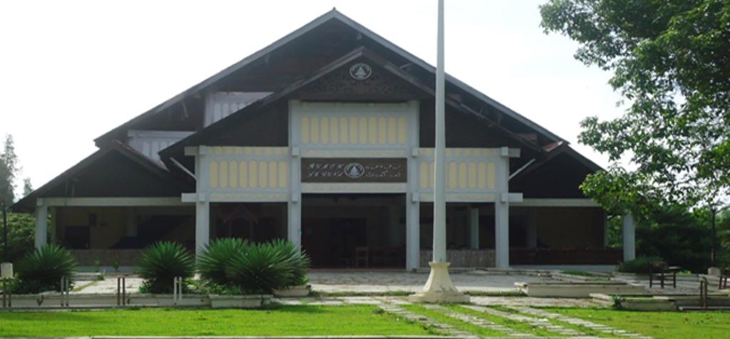 Gedung Leuguna