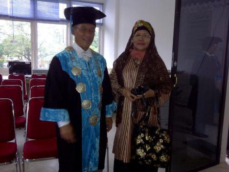 Rektor Unigha