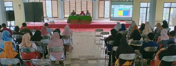 Pelatihan PKM 2020 1