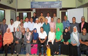 workshop penyusunan SOP